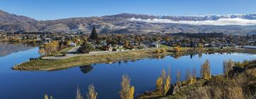 Hotels in Otago