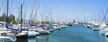 Hotels in Larnaca Region