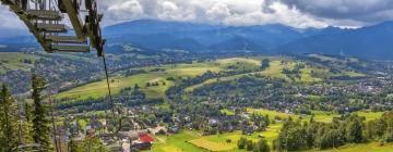 Hotels in Zakopane Region