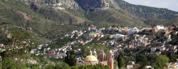 Hotels in Guanajuato