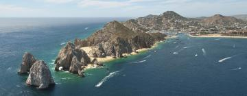 Hotels in Baja California Sur