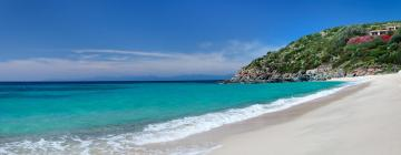 Hotels in Sardinia South