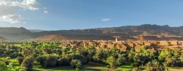 Hoteles en Sus-Masa-Draa