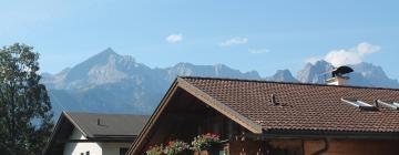 Hotels in Zugspitze