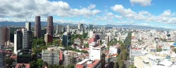 Hotels in Mexico DF