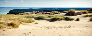 Отели в регионе Балтийское море