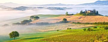 Hotéis em: Toscana