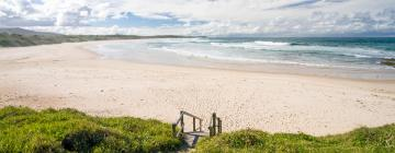 Hotels in North Coast New South Wales