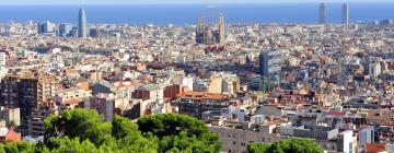 Hotels in Barcelona Province