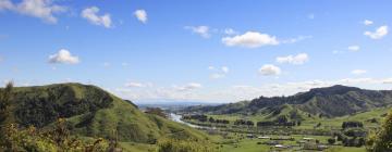 Hotels in Waikato