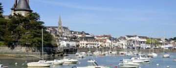 Hotels in Loire-Atlantique