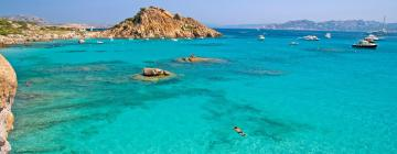 Guest Houses in Sardinia
