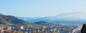 Hotels in der Region Provinz Bergamo