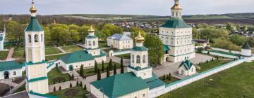 Отели в регионе Республика Мордовия