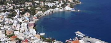 Hotels in Leros