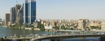 Hotels in Cairo Governorate