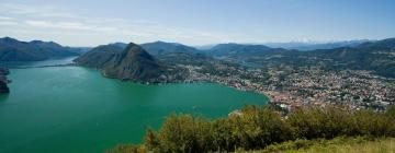 B&Bs in Lugano