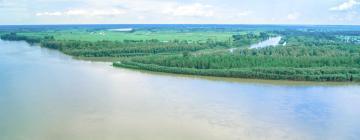 Отели в регионе Алтайский край