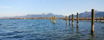 Hotels in Chiemsee