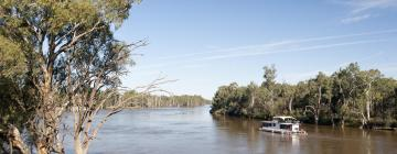 Hotels in Murray River