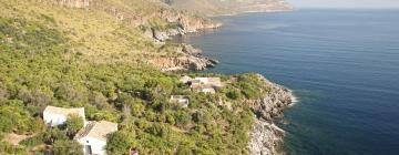 Riserva Naturale dello Zingaro: hotel