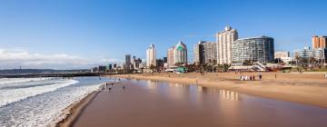 Hotels in Durban South Coast