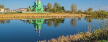 Отели в регионе Гомельская область