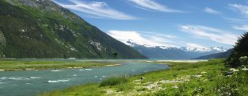 Hotels in Alaska