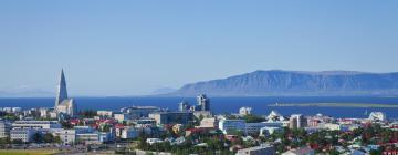 Hotels in der Region Reykjavik Greater Region