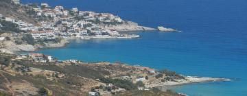 Hotell i Ikaria