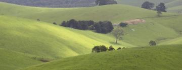 Hotels in Gippsland