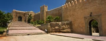Appartements dans cette région: Rabat-Salé-Zemmour-Zaër