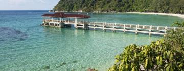 Hotels in der Region Perhentian-Inseln