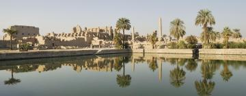 Hotels in Luxor Governorate