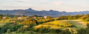 Romantic Hotels in Croatian Zagorje