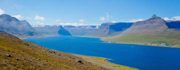 Hotels in North Iceland