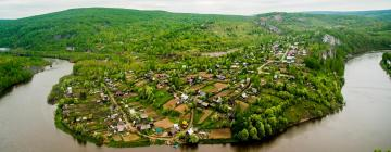 Отели в регионе Пермский край