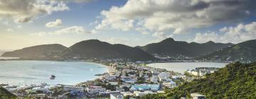 Hotels in Nederlandse Antillen