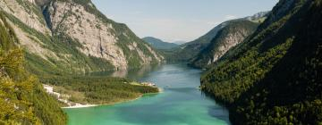 Boutique Hotels in Berchtesgadener Land