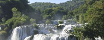 Villas dans cette région: Krka National Park