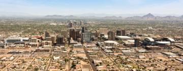 Hotels in Phoenix Metropolitan Area