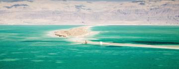 Hotels in Dead Sea Jordan