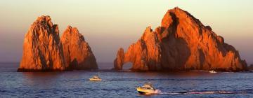 Hotels in Los Cabos