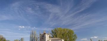 Hoteles económicos en Segovia
