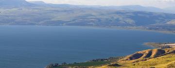Hotels in Galilee