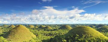 Hotels in der Region Bohol