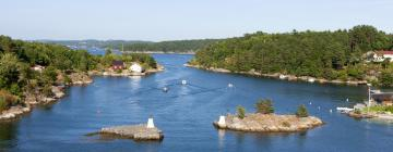 Hotels in Southern Norway