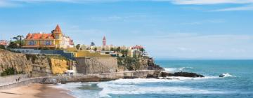 Hotels in Estoril Coast