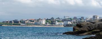 Hotels in Cantabria Coast