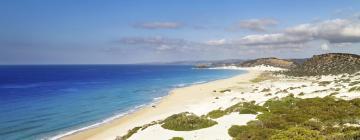 Khách sạn ở Northern Cyprus